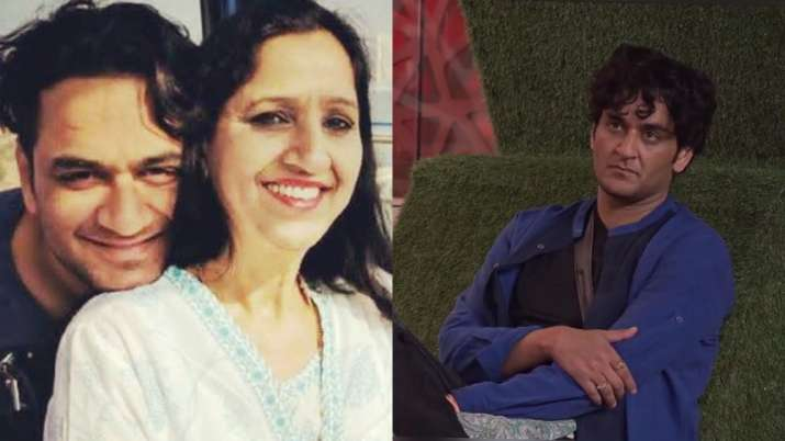 Bigg Boss 14: Vikas Gupta's mother reveals why his family cut off ties & it's not because of his bis