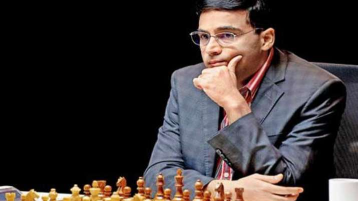 Get ready for biopic on Chess Champion Vishwanathan Anand, courtesy Aanand L Rai