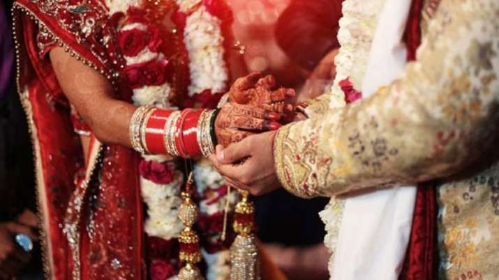 right to marriage
