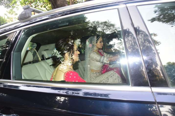 India Tv - Shweta Agarwal before the wedding