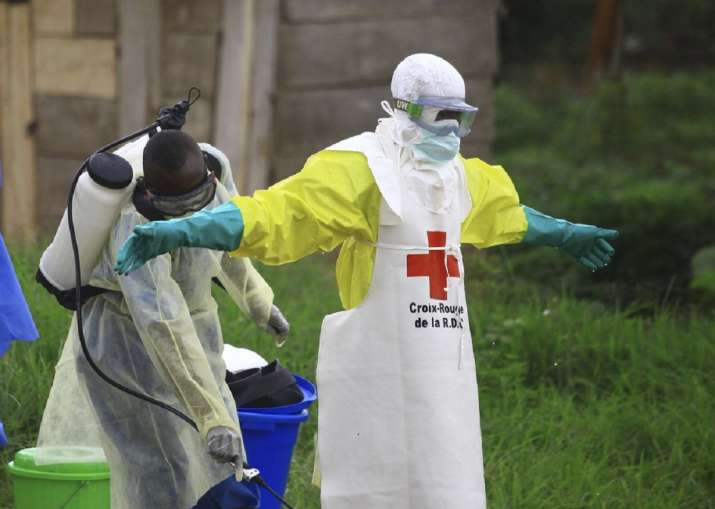 What is Disease X? Scientists who discovered Ebola warns against potent Disease X, What is disease X