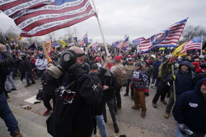 US Senate knocks down Republican objections to Pennsylvania vote