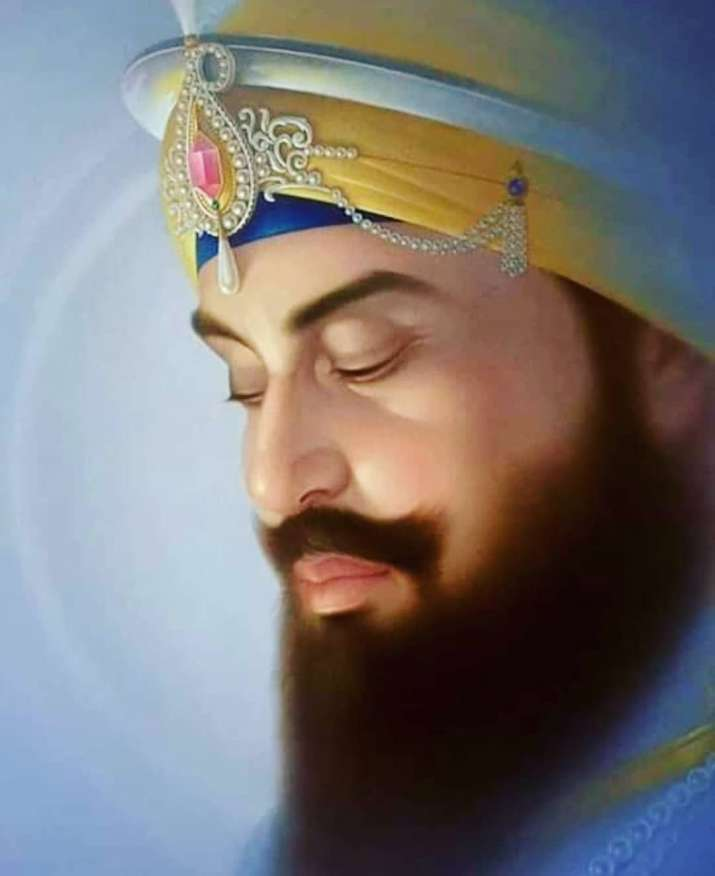 India Tv - Guru Gobind Singh Jayanti 2021: Inspirational quotes, wishes and images