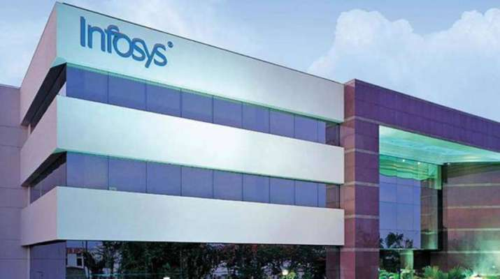 Infosys recognised as the fastest growing top 10 IT
