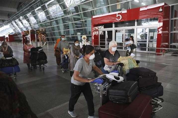 Delhi: Total 40 UK returnees found positive for COVID so far
