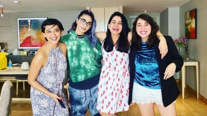Shoot for 'Four More Shots Please' season 3 to begin soon, informs Kirti Kulhari