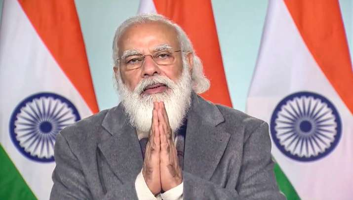 Would make every Indian proud: PM Modi on DCGI final approval to Covishield, Covaxin for emergency u