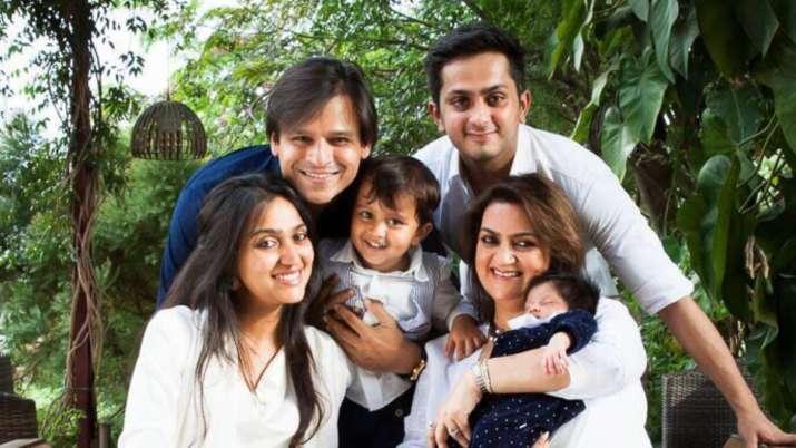 Actor Vivek Oberoi's brother-in-law Aditya Alva arrested in drug case
