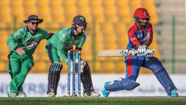 AFG vs IRE live streaming today, AFG vs IRE 3rd ODI streaming,Afghanistan vs Ireland streaming, live