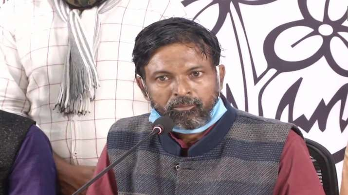 West Bengal AIMIM Chief SK Abdul Kalam joins TMC