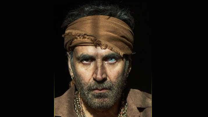 Bachchan Pandey finally gets a release date, Akshay Kumar looks fierce in new poster
