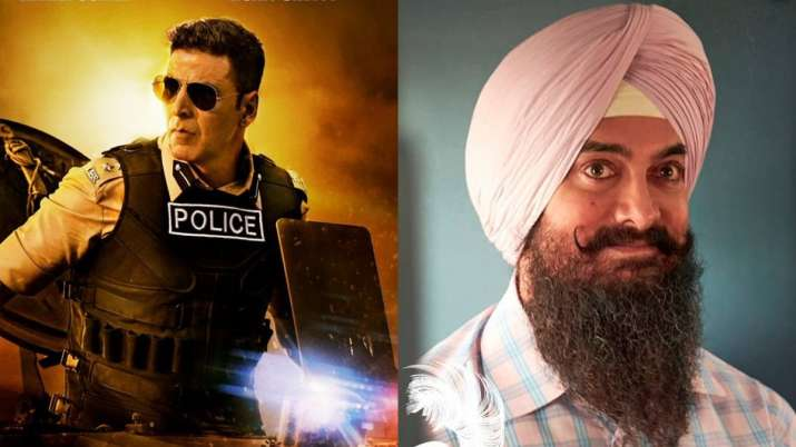 From Sooryavanshi to Laal Singh Chaddha 2021 holds new hopes for Indian cinema