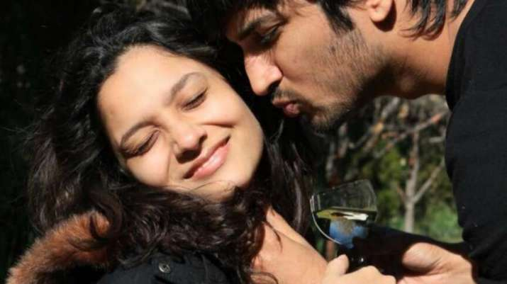 Ankita Lokhande remembers Sushant Singh Rajput with old videos Instagram/archanamanav_