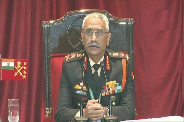 Pakistan, China together form potent threat: Army chief on national security challenges