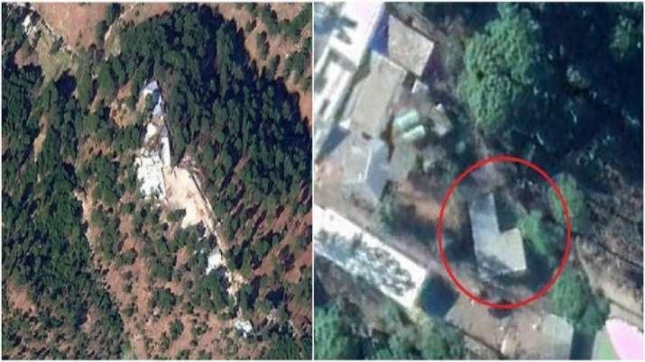 Balakot airstrike, Pakistan, Indian Air Force, IAF