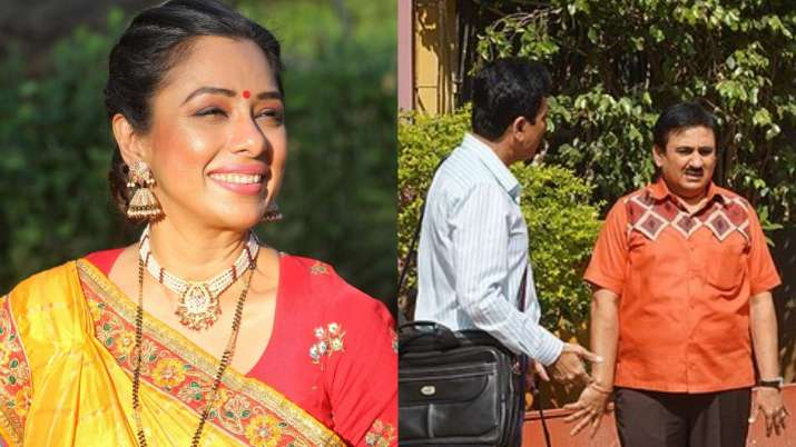 BARC TRP Report: Taarak Mehta Ka Ooltha Chashmah to Anupamaa, check top 5 shows of the week