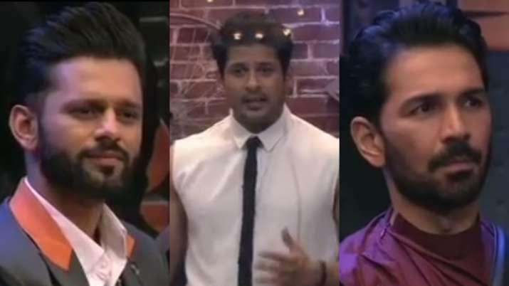 Bigg Boss 14: Sidharth Shukla re-enters as the host; grills Rahul Vaidya, Abhinav Shukla