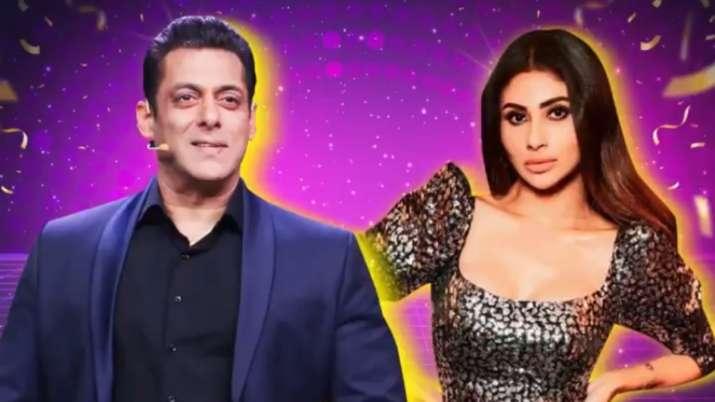 Bigg Boss 14 Weekend Ka Vaar LIVE: Salman, Mouni Roy to have fun with housemates, elimination to tak