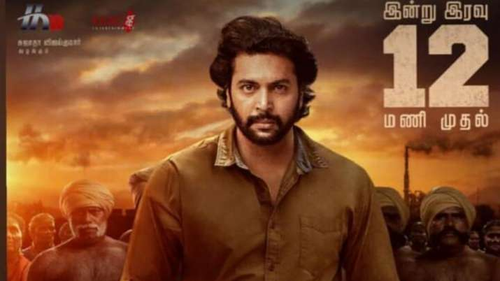 'Bhoomi' a blessing in disguise: South star Jayam Ravi on film dealing with farmers' issues