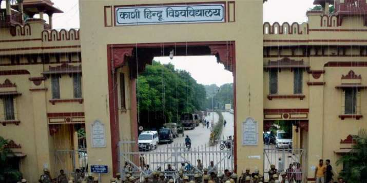 Varanasi: AISA-ABVP activists clash in BHU over farmers' protests