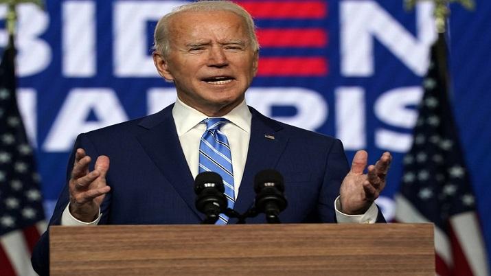 Joe Biden's to-do list on Day One of Presidency