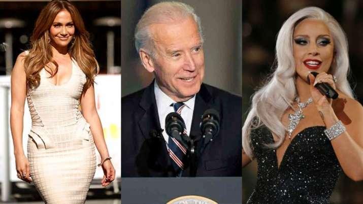 Lady Gaga, Jennifer Lopez and Amanda Gorman to perform at Biden swearing in