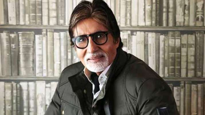 Amitabh Bachchan hails COVID-19 vaccination drive, hopes to eradicate coronavirus like polio from In