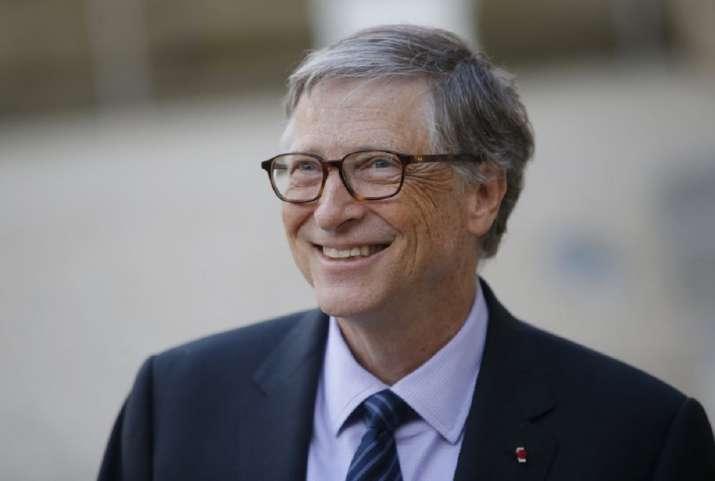 Bill Gates is America's biggest farmland owner