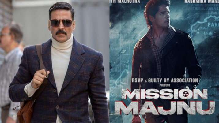 Bell Bottom, Dhaakad, Mission Majnu: Bollywood's spy games in 2021