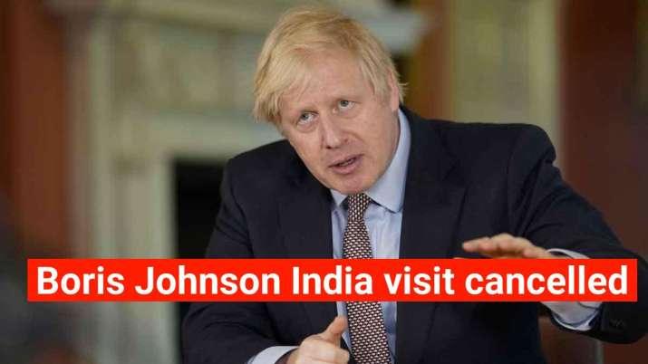 UK PM Boris Johnson, India, republic day