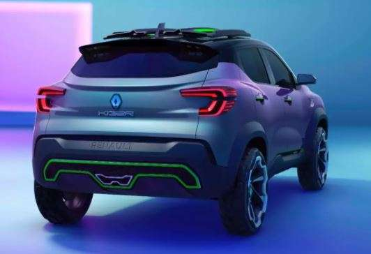 Renault to globally unveil compact SUV Kiger on Jan 28
