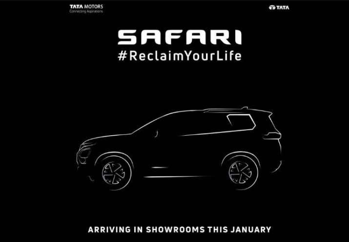 tata safari, tata safari 2021, new tata safari, tata gravitas launch date, new tata safari 2021, new