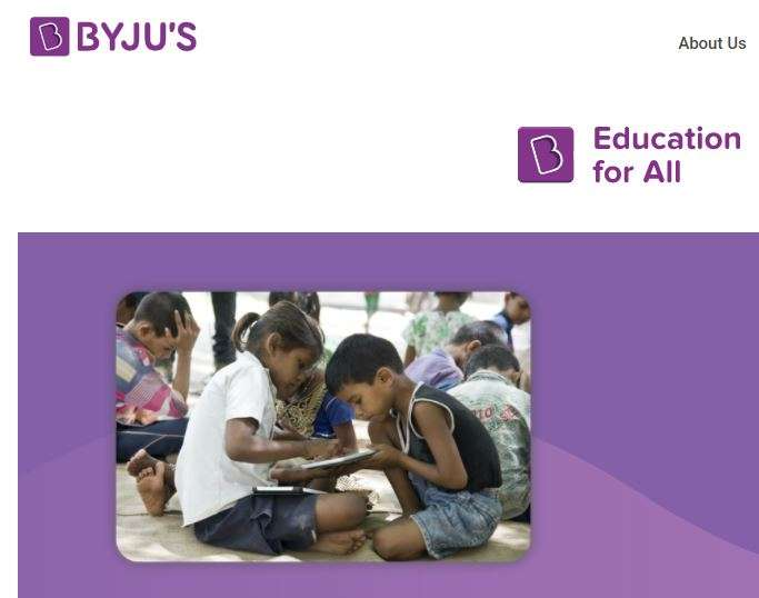 BYJU'S to acquire Aakash Educational Services for Rs 7,300