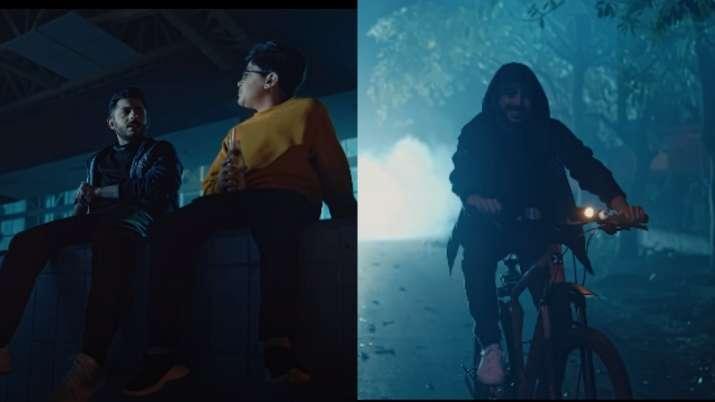YouTube sensation CarryMinati releases new single 'Vardaan'
