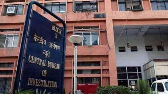 CBI, Railway Bribery Case