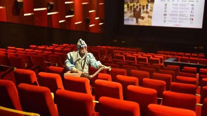 Tamil Nadu govt withdraws nod for 100% occupancy in theatres, cinemas, multiplexes