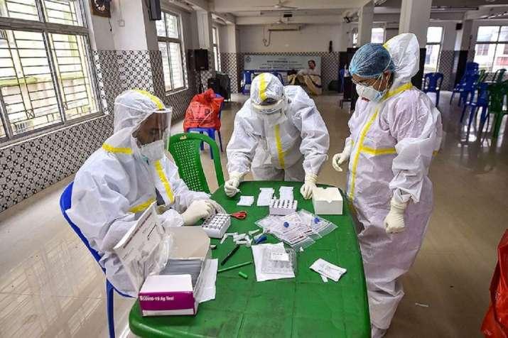 New coronavirus strain India cases UK COVID19 mutant | India News – India TV