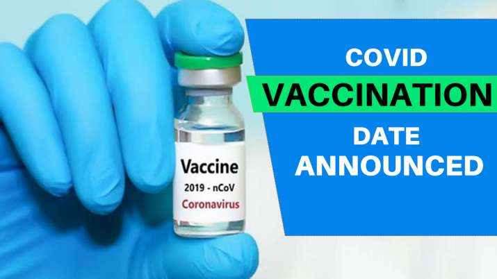 Co Win App For Android Ios How To Register For Coronavirus Vaccine In India Technology News India Tv