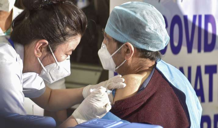 Delhi reports 51 cases of minor adverse events post vaccination