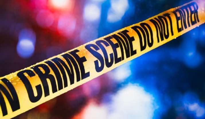 Half-burnt body of woman found near Hyderabad airport