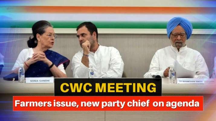 cwc meeting