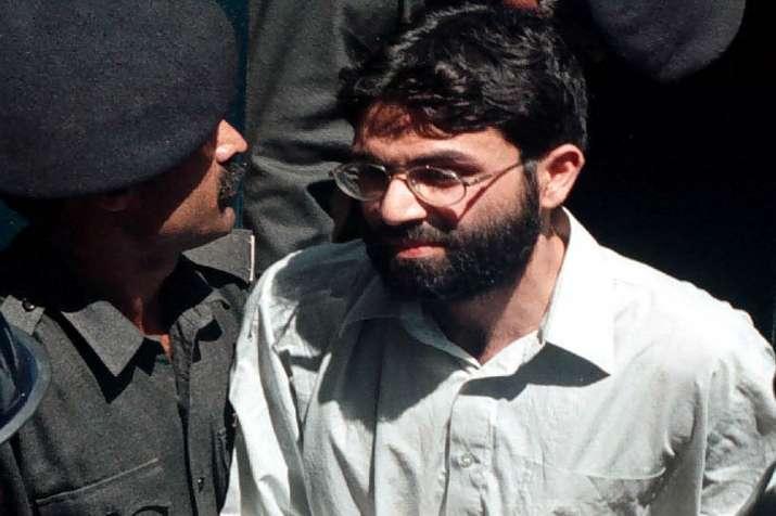 Pak SC orders release of prime suspect in American journalist Daniel Pearl's murder