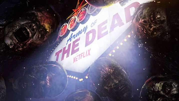 Zack Snyder explain why he made 'Army of the Dead' with Netflix