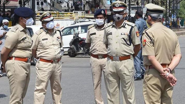 Delhi Police arrests former IAF corporal for running fake job racket