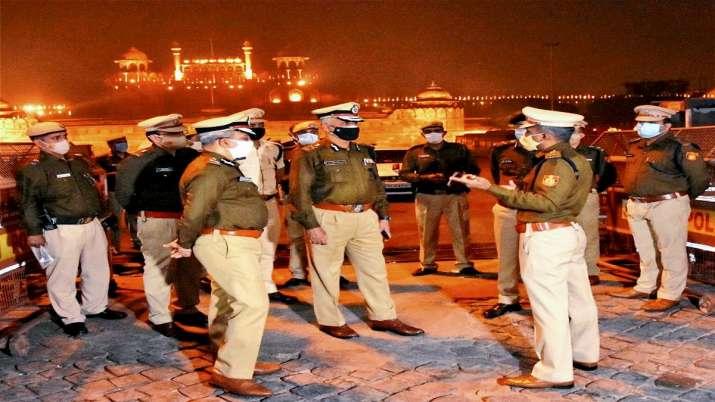Delhi: 2 arrested for bank fraud in Karol Bagh
