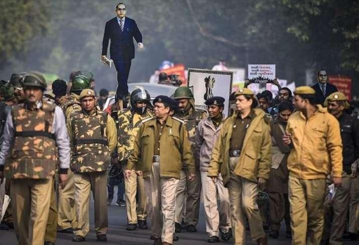 Republic Day: 38 Delhi cops awarded police medal
