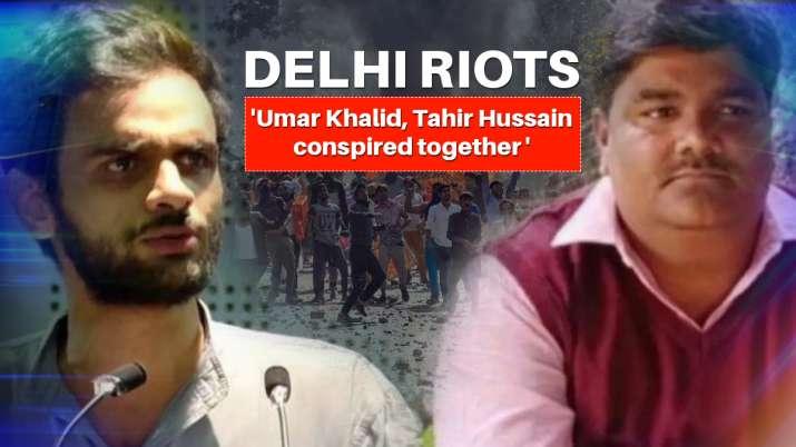 delhi riots