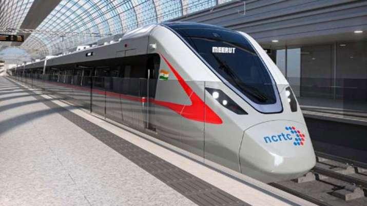 delhi meerut rapid rail