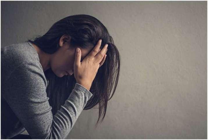 דיכאון, הפרעות חרדה