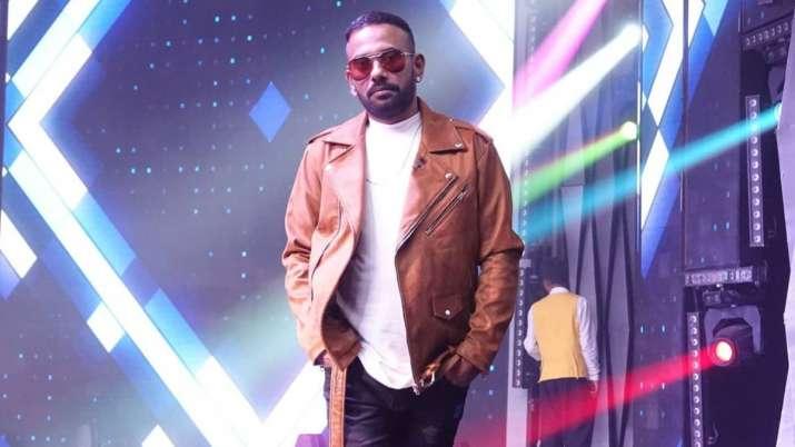 Dance Deewane: Choreographer Dharmesh to join as third judge alongside Madhuri Dixit, Tushar Kalia